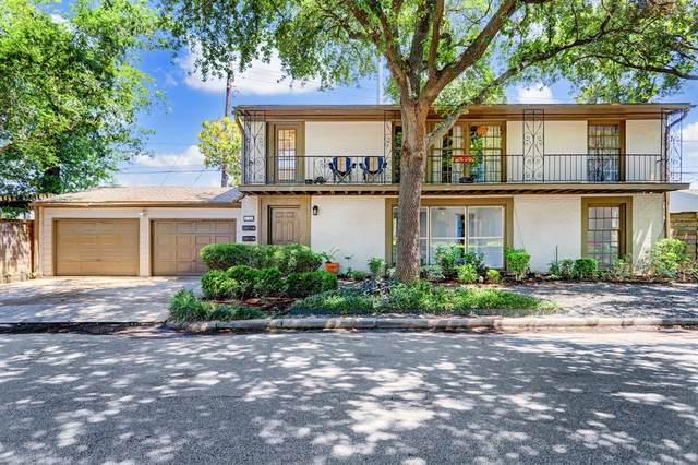 1706 Vassar Street, Houston, TX 77098 (MLS #27350309) :: Green Residential