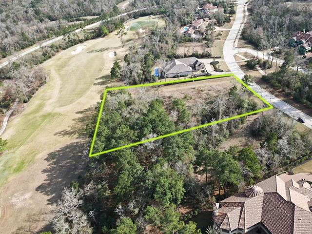 222 S Fazio Way, The Woodlands, TX 77389 (MLS #27350613) :: The SOLD by George Team