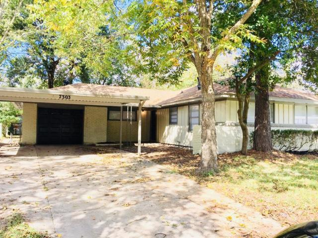 7303 Gore Drive, Houston, TX 77016 (MLS #27352686) :: Connect Realty