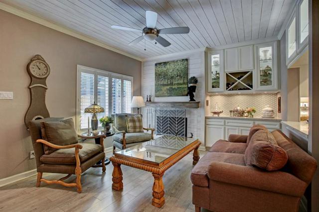 706 Bering Drive E, Houston, TX 77057 (MLS #27353653) :: Krueger Real Estate