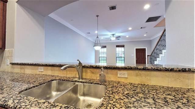 9031 Creekstone Lake Drive, Houston, TX 77054 (MLS #27356756) :: NewHomePrograms.com LLC