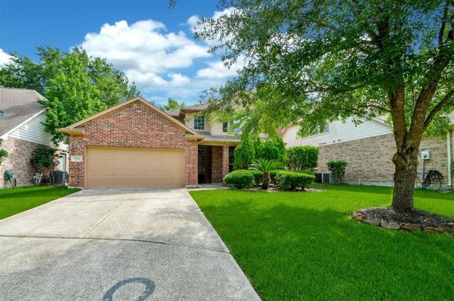 3222 Heartwood Oak Way, Houston, TX 77345 (MLS #27357396) :: Magnolia Realty