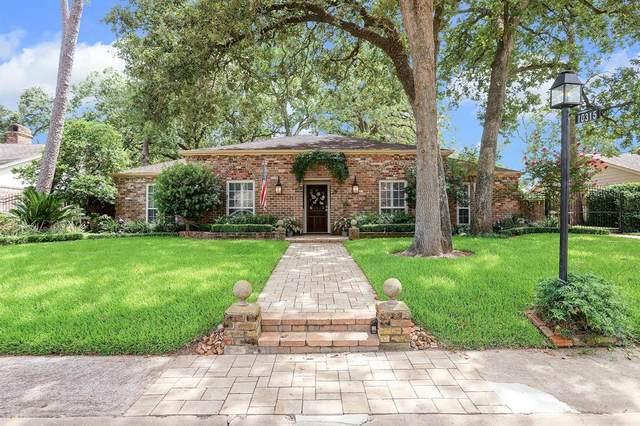 10315 Green Tree Road, Houston, TX 77042 (MLS #27358893) :: NewHomePrograms.com LLC