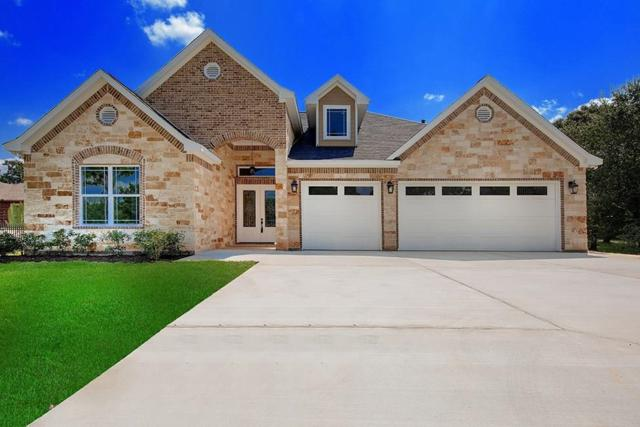 8537 Edinburgh Court, Montgomery, TX 77316 (MLS #27359427) :: Fairwater Westmont Real Estate
