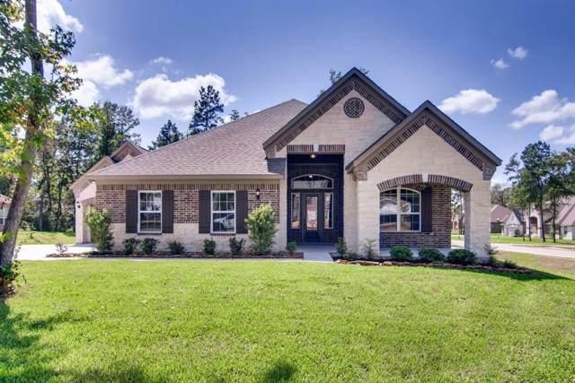 2811 Emerald Pines Lane, Rosharon, TX 77583 (MLS #27361140) :: Texas Home Shop Realty