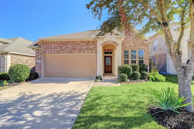 6431 Tea Tree Drive, Katy, TX 77494 (MLS #27361471) :: Texas Home Shop Realty
