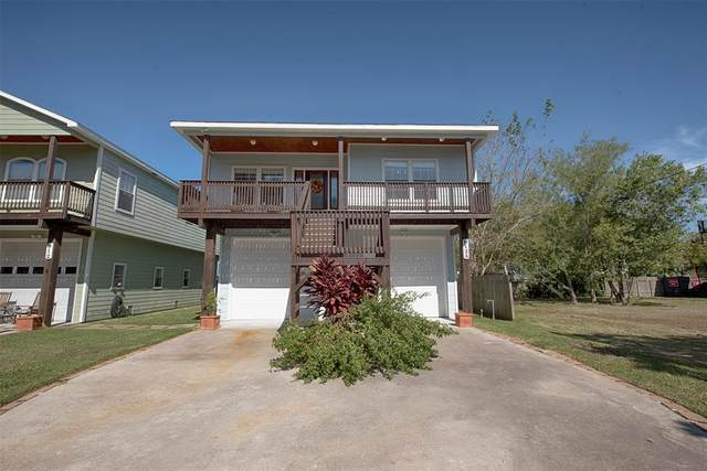 912 Forest Road, Clear Lake Shores, TX 77565 (MLS #27365423) :: Connell Team with Better Homes and Gardens, Gary Greene