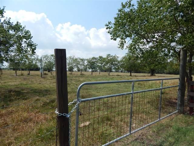 0 Hopkins Ln Lane, Damon, TX 77430 (MLS #27365625) :: Green Residential