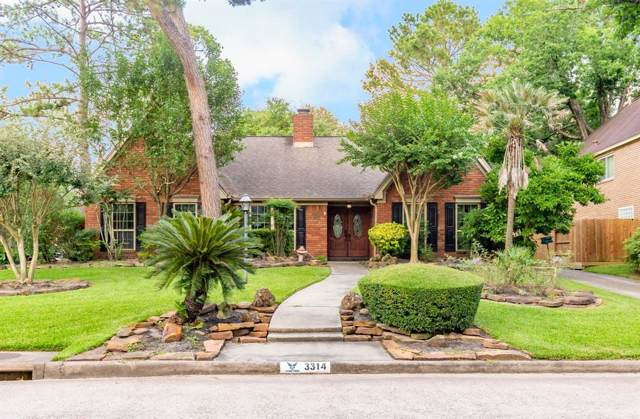 3314 Woodland View Drive, Houston, TX 77345 (MLS #27366549) :: The Home Branch