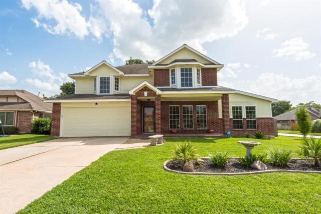 22547 Red Pine Drive, Tomball, TX 77375 (MLS #27368323) :: NewHomePrograms.com LLC