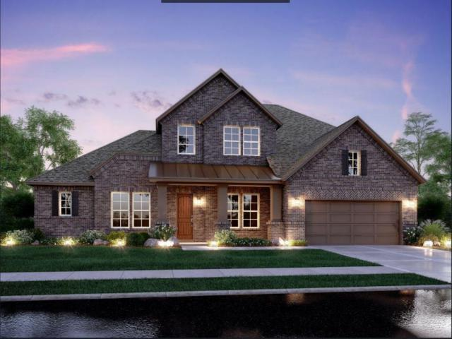 7318 Capeview Crossing, Spring, TX 77379 (MLS #27368864) :: The Parodi Team at Realty Associates