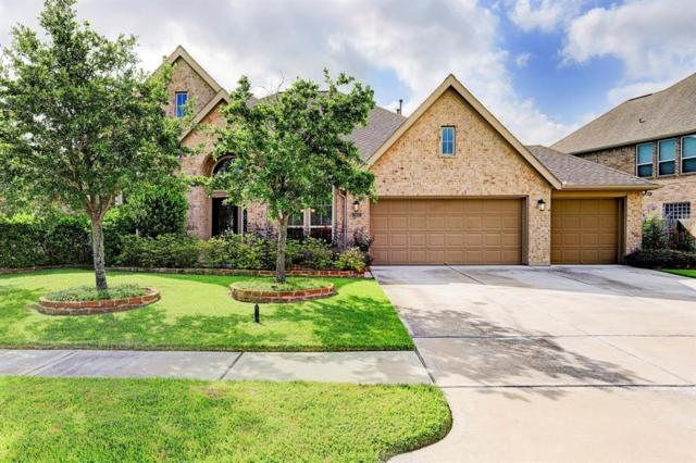 3403 Leafstone Lane, Pearland, TX 77584 (MLS #27372216) :: Texas Home Shop Realty
