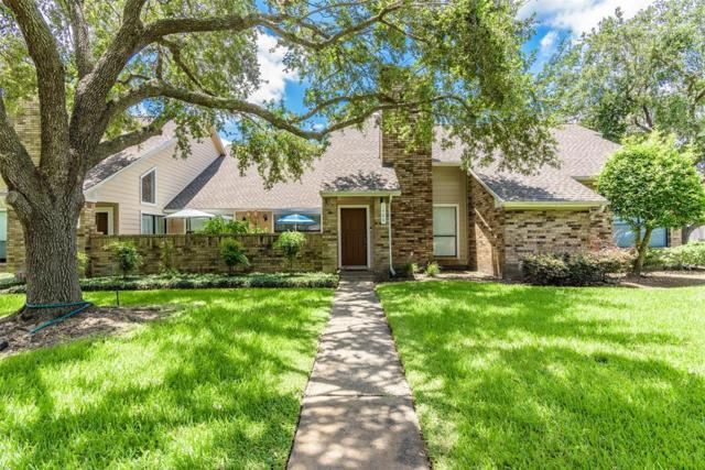 1486 Gemini Street #2, Houston, TX 77058 (MLS #27372798) :: Rachel Lee Realtor