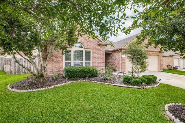 31806 Forest Oak Lane, Conroe, TX 77385 (MLS #27373205) :: The SOLD by George Team