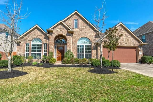 16934 N Aliana Road, Richmond, TX 77407 (MLS #27378756) :: The Parodi Team at Realty Associates