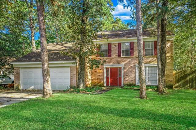 31 Sheep Meadow, The Woodlands, TX 77381 (MLS #27380577) :: The Bly Team