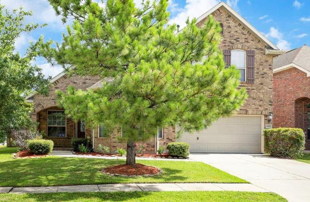 9903 Heritage Water Court, Humble, TX 77396 (MLS #27381940) :: Texas Home Shop Realty