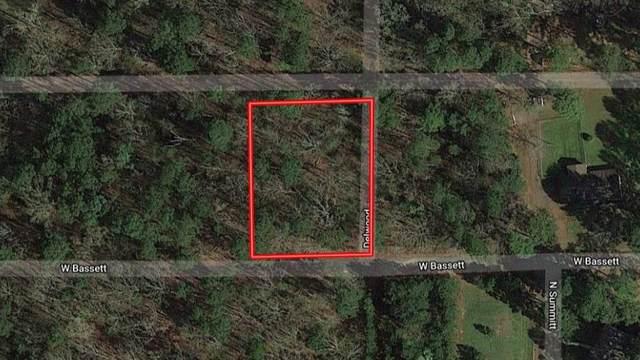 TBD Bassett Drive, Lone Star, TX 75668 (MLS #27385030) :: Area Pro Group Real Estate, LLC