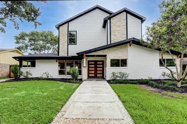 5734 Valkeith Drive, Houston, TX 77096 (MLS #27386062) :: Caskey Realty