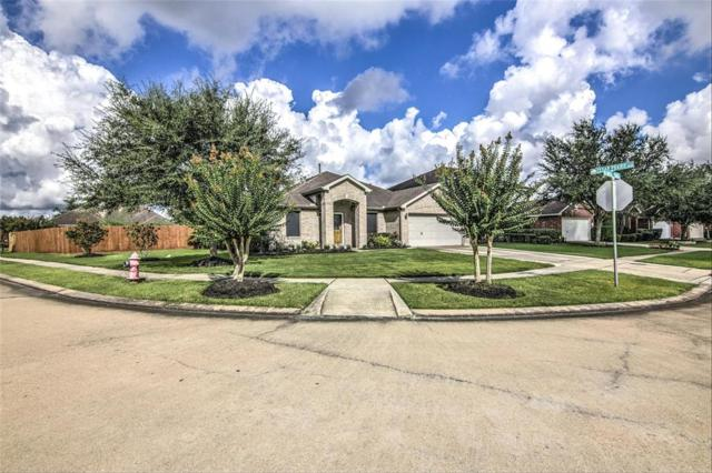 559 Small Cedar Drive, League City, TX 77573 (MLS #27386558) :: Texas Home Shop Realty
