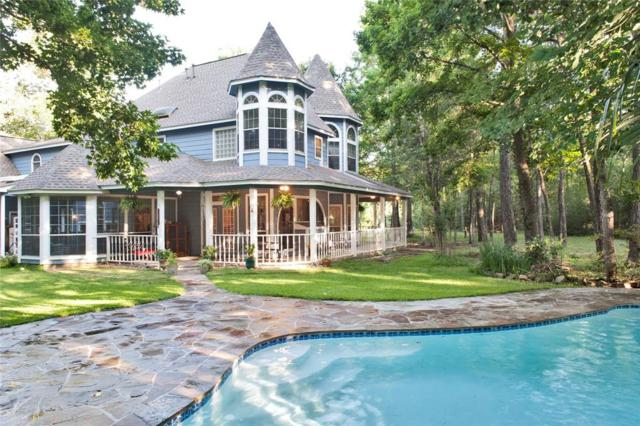 19710 Holly Court, Magnolia, TX 77355 (MLS #27387241) :: The SOLD by George Team