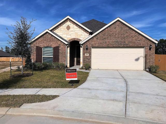 4681 Autumn Morning Drive, Spring, TX 77386 (MLS #27387974) :: Texas Home Shop Realty