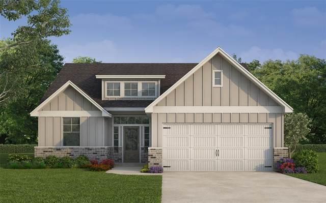 16150 Hidalgo, Conroe, TX 77303 (MLS #27389384) :: The Home Branch