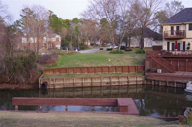3817 Northshore Drive, Montgomery, TX 77356 (MLS #27390944) :: Ellison Real Estate Team