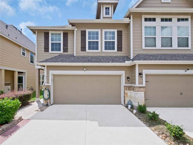 6414 Stoney Creek Drive, Pasadena, TX 77503 (MLS #27391859) :: Ellison Real Estate Team