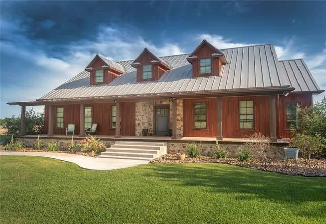 7002-1 Randermann Road, Brenham, TX 77833 (MLS #27394136) :: Texas Home Shop Realty