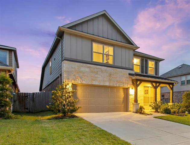 24547 Royal Pike Drive, Katy, TX 77493 (MLS #27395581) :: Phyllis Foster Real Estate