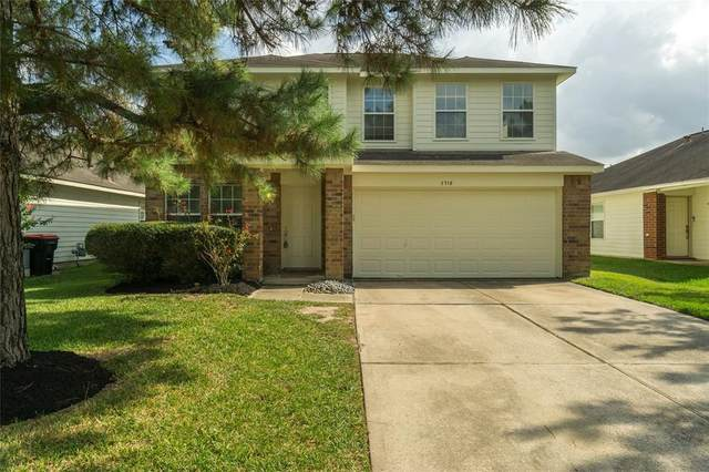 7718 American Holly Court, Cypress, TX 77433 (MLS #2739607) :: The Home Branch