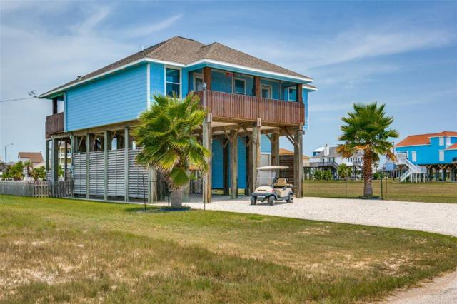 13106 Jean Lafitte Drive, Freeport, TX 77541 (MLS #27397131) :: Texas Home Shop Realty