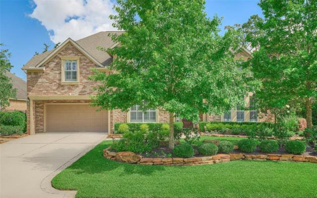 50 Mohawk Path Trail, The Woodlands, TX 77389 (MLS #27398908) :: JL Realty Team at Coldwell Banker, United
