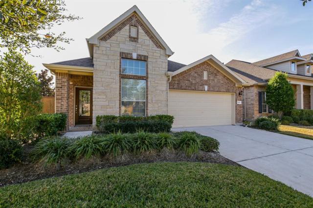 5218 Juniper Terrace Lane, Katy, TX 77494 (MLS #27400646) :: Montgomery Property Group | Five Doors Real Estate