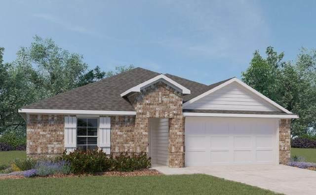11718 Bari Reef, Conroe, TX 77304 (MLS #27400853) :: Giorgi Real Estate Group