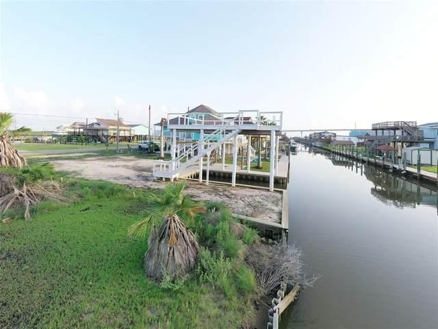 0 Pompano Lane, Surfside Beach, TX 77541 (MLS #27401154) :: My BCS Home Real Estate Group