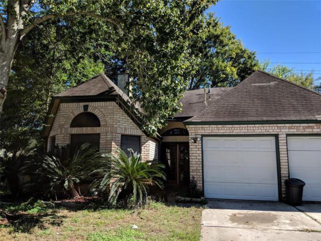 1506 Ridgebriar Drive, Houston, TX 77014 (MLS #27402310) :: The Heyl Group at Keller Williams
