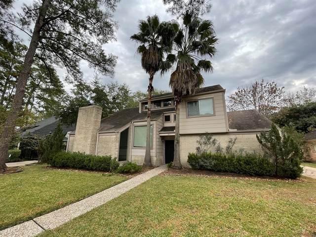 1811 Tucumcari Drive, Houston, TX 77090 (MLS #27405992) :: Caskey Realty