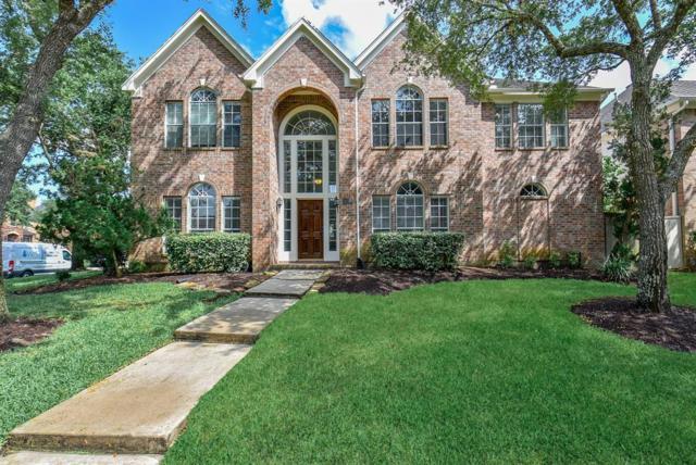 1322 Azalea Bend, Sugar Land, TX 77479 (MLS #27406472) :: Texas Home Shop Realty