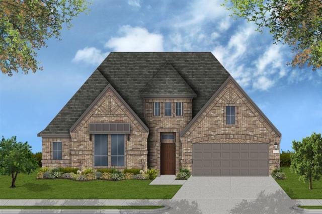 13822 Skylark Bend Lane, Cypress, TX 77429 (MLS #27407860) :: Texas Home Shop Realty