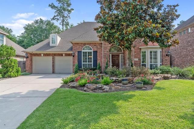 6 N Millsap Circle, The Woodlands, TX 77382 (MLS #27410316) :: Christy Buck Team