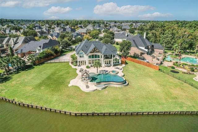 13734 Elm Shores Drive, Houston, TX 77044 (MLS #27410412) :: The Sansone Group