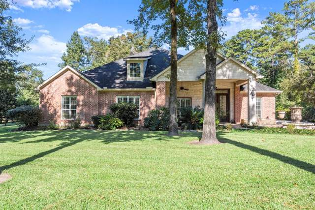 4003 N Rondelet Drive, Spring, TX 77386 (MLS #2741090) :: Giorgi Real Estate Group