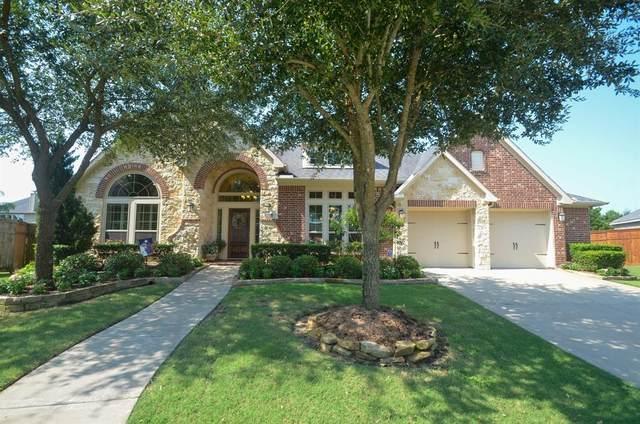 5907 Drake Shadow Court, Fulshear, TX 77441 (MLS #27412111) :: Green Residential