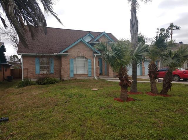 3811 Barracuda Lane, La Porte, TX 77571 (MLS #27413718) :: Christy Buck Team