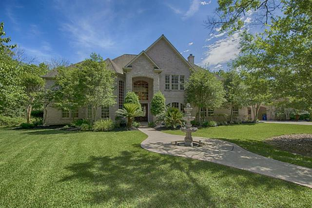2415 Oak Drive, Dickinson, TX 77539 (MLS #27415646) :: The SOLD by George Team