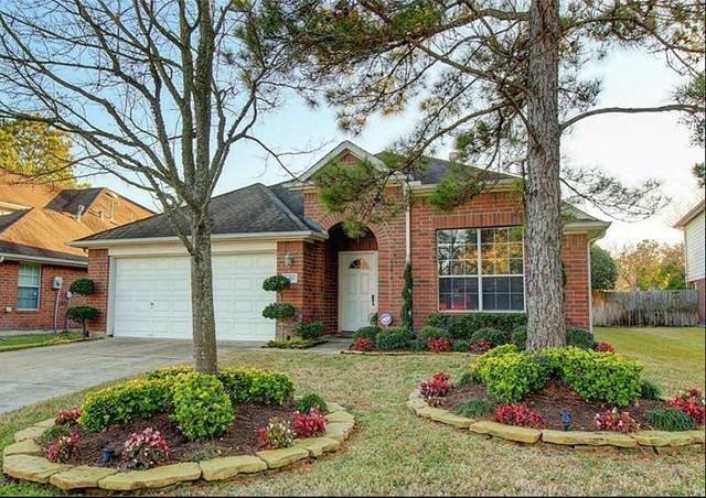 24507 Drakefield Court, Katy, TX 77494 (MLS #27416414) :: The SOLD by George Team