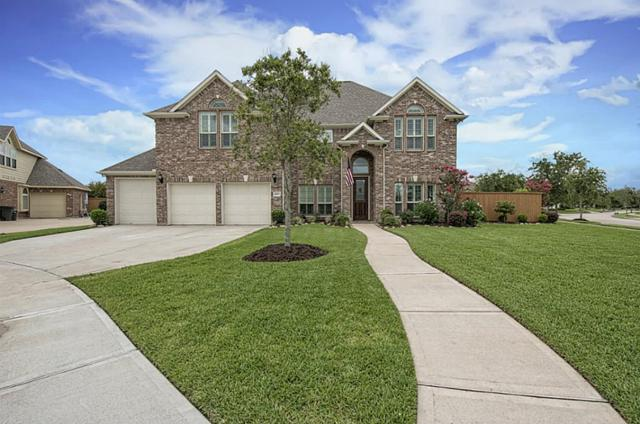 2871 Casciano Court, League City, TX 77573 (MLS #27416509) :: The SOLD by George Team