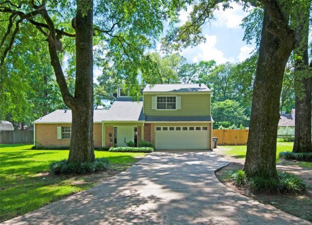 25407 Morgan Drive, Tomball, TX 77375 (MLS #274169) :: Texas Home Shop Realty